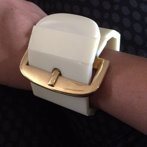 Kate Spade Buckle Bracelet
